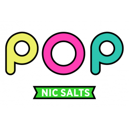 OPUS POP RANGE (SALT NIC) - 30ml @ 10mg