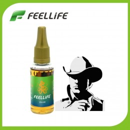 FEELLiFE - Premium E-liquid - Cigar - 30ml @ 11mg