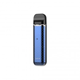 SMOK - Novo Pod Starter Kit 450mAh (Prism Chrome Cobra Edition) - Blue
