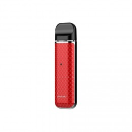 SMOK - Novo Pod Starter Kit 450mAh (Prism Chrome Cobra Edition) - Red