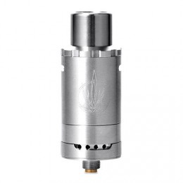 Saionara - NEW MODEL - Top Air Flow Atomizer Tank
