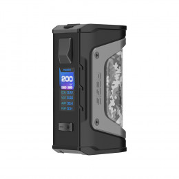 GeekVape - Aegis Legend 200W TC Box MOD (Excluding Batteries) - Camo