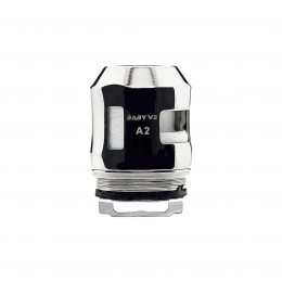 3pcs - SMOK TFV8 Baby V2-A2 Coil - Steel (for V2 BABY Only)
