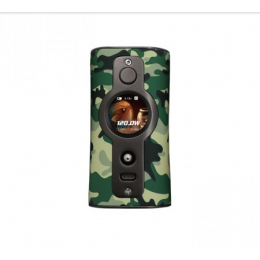 VSticking - VK530 200W TC Box Mod (Excluding Batteries) - Camouflage