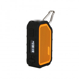 WISMEC - Active Bluetooth Music TC Box MOD 2100mAh - Orange