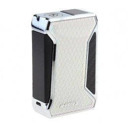 SMOK - H-Priv 2 225W TC Box MOD (Excluding Batteries) - Prism Chrome