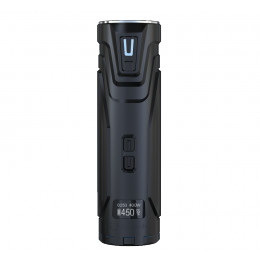 Joyetech - ULTEX T80 80W Battery (Excluding Battery) - Matte Black