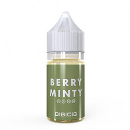 Digicig - Berry Minty - 30ml @ 3mg