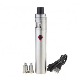 SMOK - Nord 22 AIO Starter Kit 2000mAh 3.5ml - Steel