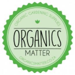 ORGANICS MATTER - Soil Amendments / Growing mediums