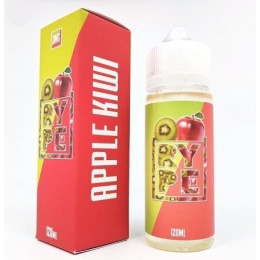RYPE - Kiwi Apple - 120ml @ 3mg