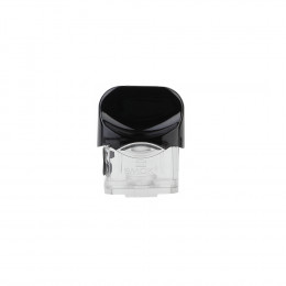 1pcs - SMOK Nord Replacement Pod (No Coil) - 3ml