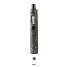 AIO eGo -- Quick Starter Kit - 1500mAh --- CRACKLE C
