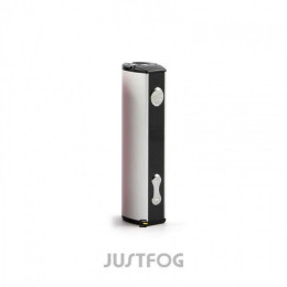 JUSTFOG - J-Easy 9 VV Battery 900mAh - Steel