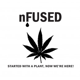nFused CBD Vape Juice