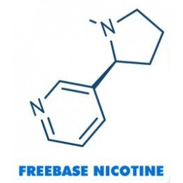 FREEBASE NIC - VAPE JUICE - Direct Lung (DL) and Mouth To Lung (MTL) - from 0mg up to 36mg