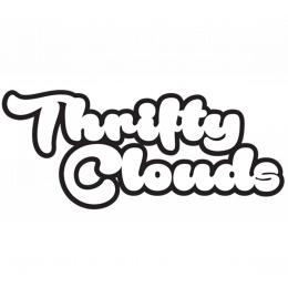 Thrifty Clouds - 60ml / 100ml @ 3mg From R180