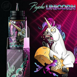 Puff Labs - Psycho Unicorn - 100ml @ 3mg