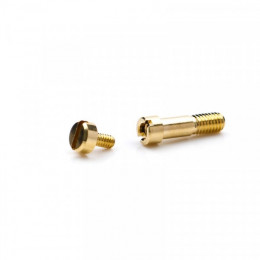 1pcs - Zeus X RTA Pin - Gold Plated