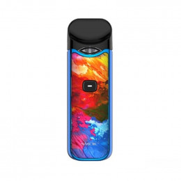 SMOK - Nord Pod Starter Kit 1100mAh - 7 Colour Oil Painting