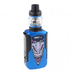 Vaporesso - Tarot Baby 85W TC Kit with NRG SE 2500mAh - Blue