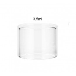 Glass Replacement - for Vaporesso NRG SE Tube 3.5ml