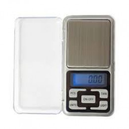 DIGITAL SCALE - 0.01g Division - 200G