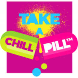Chill Pill - Nic Salt Range - 30ml @ 30mg / 50mg