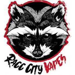 Racc City Salt Nic - 30ml @ 15mg @ R120