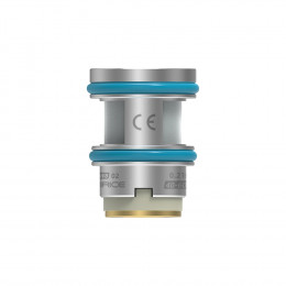 3pcs - Hellvape Wirice W8 Mesh Coil - 0.21ohm