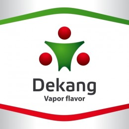 Dekang High Wattage - 6mg / 30ml