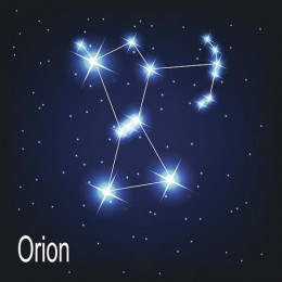 ORION - (Premium) 30ml @ 0mg / 3mg / 6mg