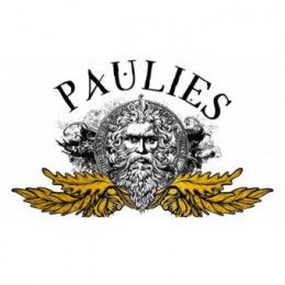 PAULIES E-LIQUID - 100ml @ 3mg