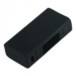 Silicone Sleeve -- ( for MINI eVic VTC ) -- BLACK