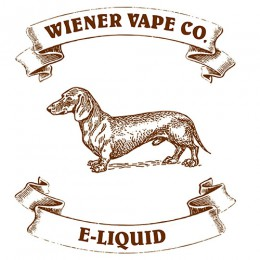 WIENER VAPE - 3mg / 30ml and 50ml