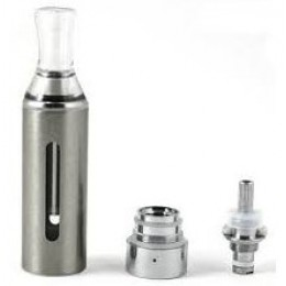 EVOD --- CLEAROMIZER --- SILVER