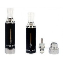 EVOD --- CLEAROMIZER --- BLACK