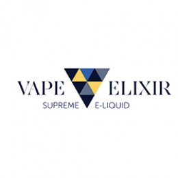 VAPE ELIXIR - 12mg / 30ml