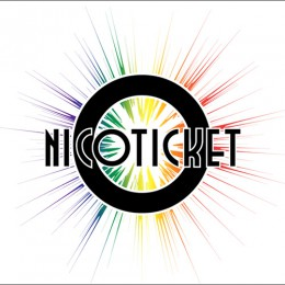 NICOTICKET - 3mg