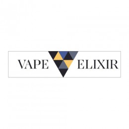 VAPE ELIXIR (30ml) - 0mg / 6mg / 12mg