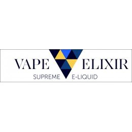 VAPE ELIXIR ZERO - 0mg / 30ml